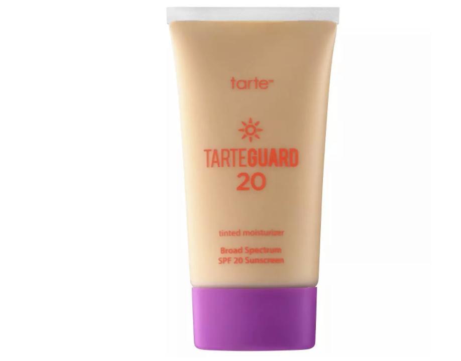 Tarte Tarteguard 20 Tinted Moisturizer SPF 20 Sunscreen Light-Medium