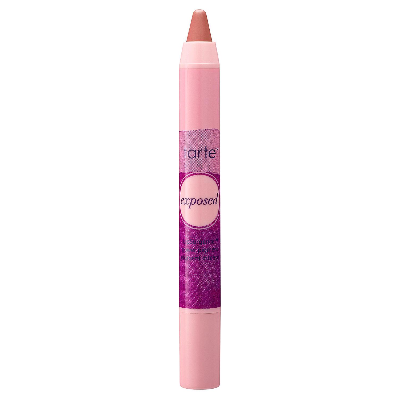 Tarte LipSurgence Power Pigment Lip Exposed