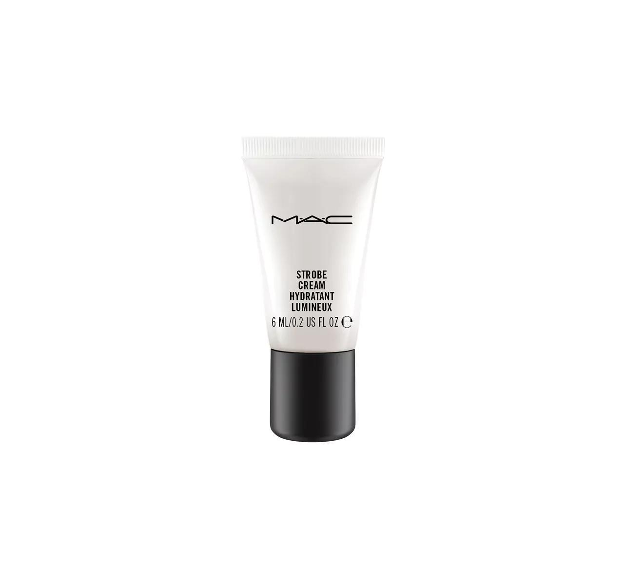 MAC Strobe Cream Hydratant Pinklite Mini 6ml