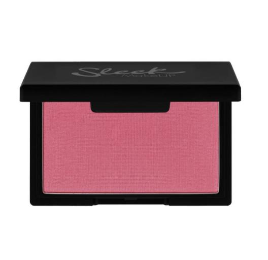 sleek blush flamingo