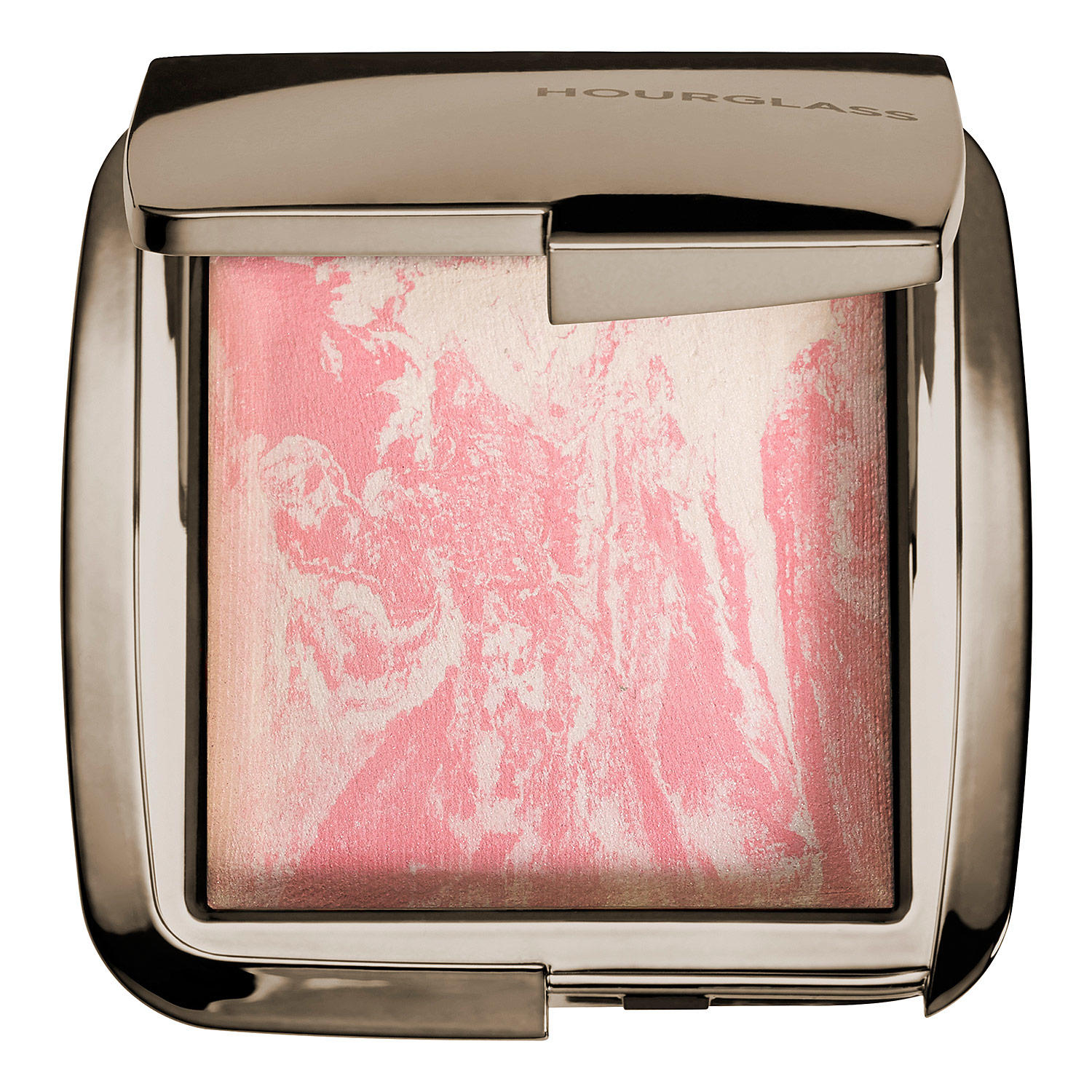 Hourglass Ambient Lighting Blush Ethereal Glow