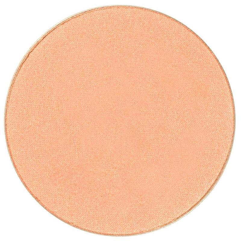 Makeup Atelier Paris Powder Blush Refill Pan Gilded Bronze PR127