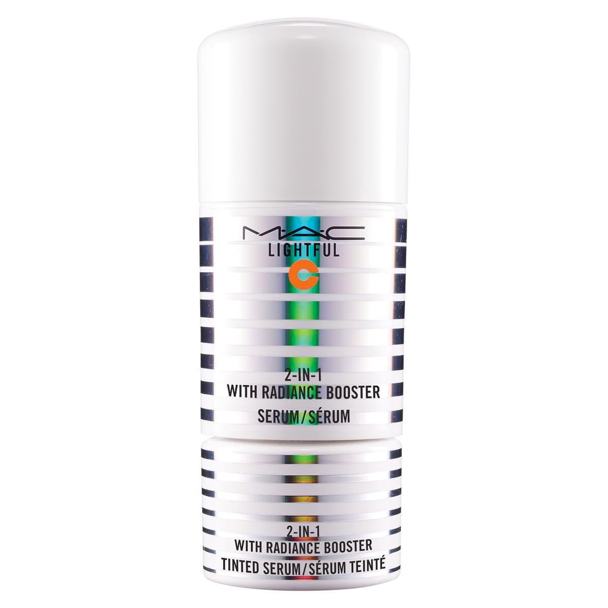 MAC Lightful 2-In-1 Tint & Serum With Radiance Booster Medium