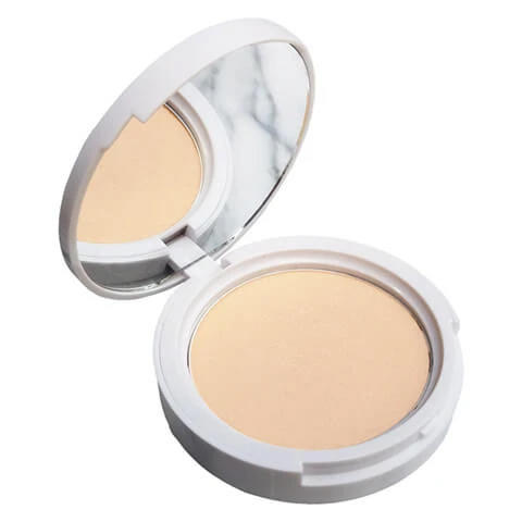 Winky Lux Diamond Complexion Powder Light