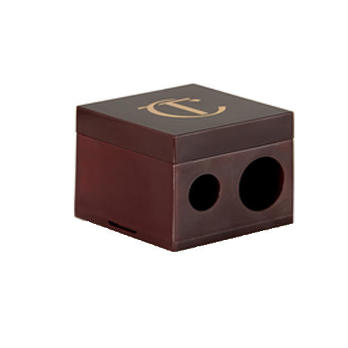 Charlotte Tilbury Dual Pencil Sharpener