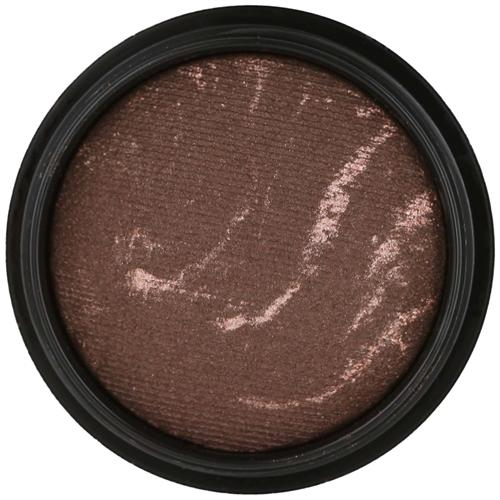 Too Faced Galaxy Glam Baked Eyeshadow Mocha Meteor