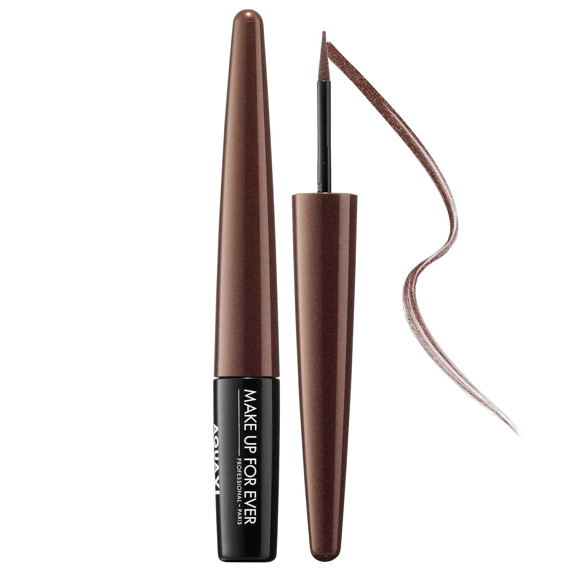 Makeup Forever Aqua XL Ink Eyeliner Diamond Brown D-60