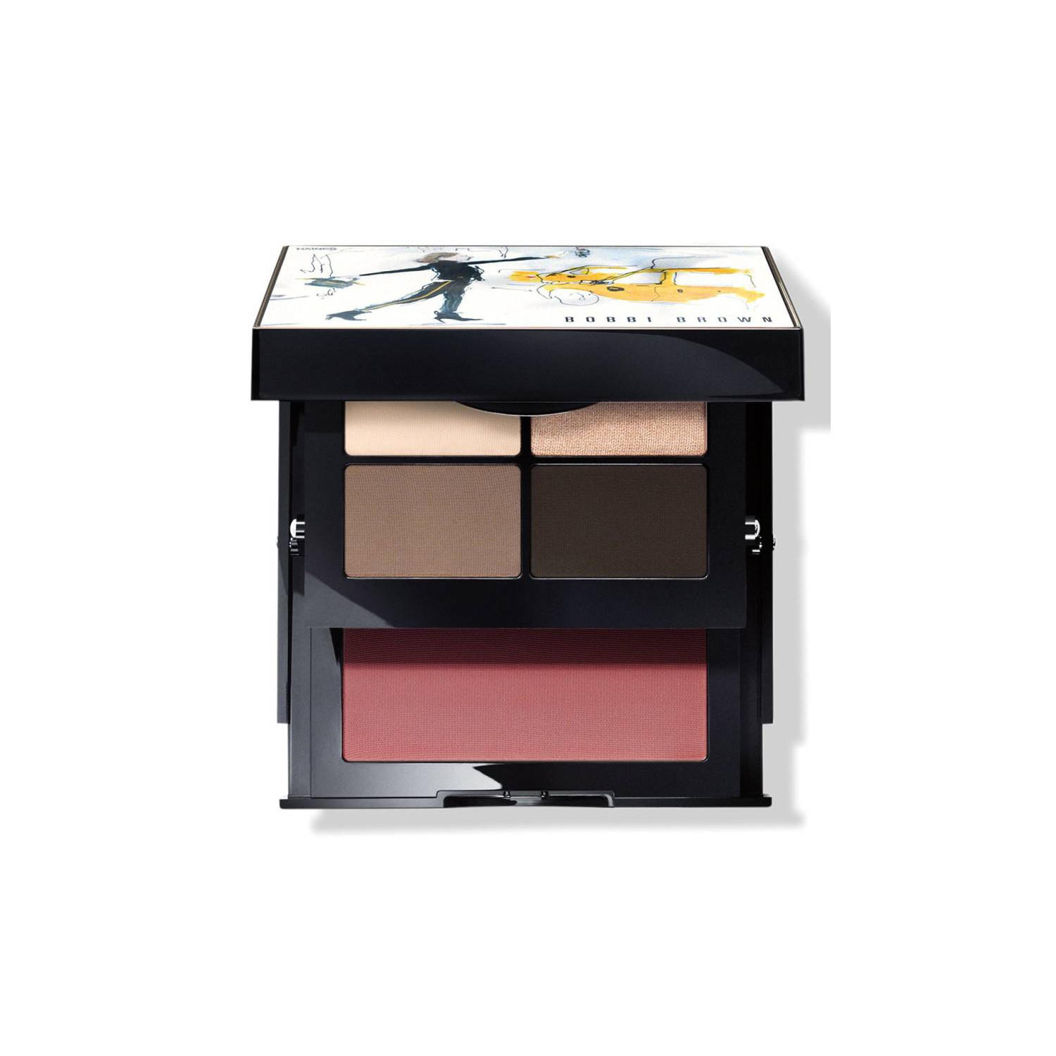 Bobbi Brown New York Palette
