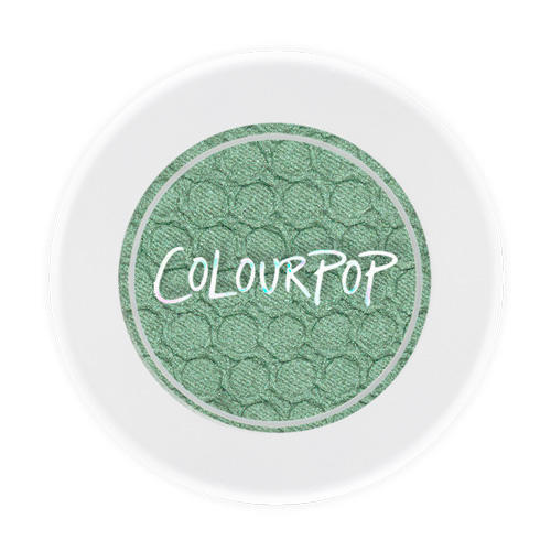 ColourPop Super Shock Shadow Flower Shop