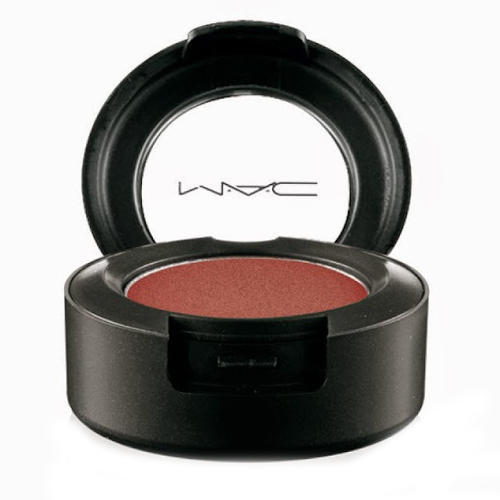 MAC Eyeshadow Red Alert