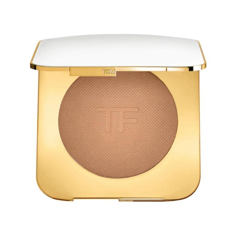 TOM FORD Soleil Glow Bronzer Matte Terra 02