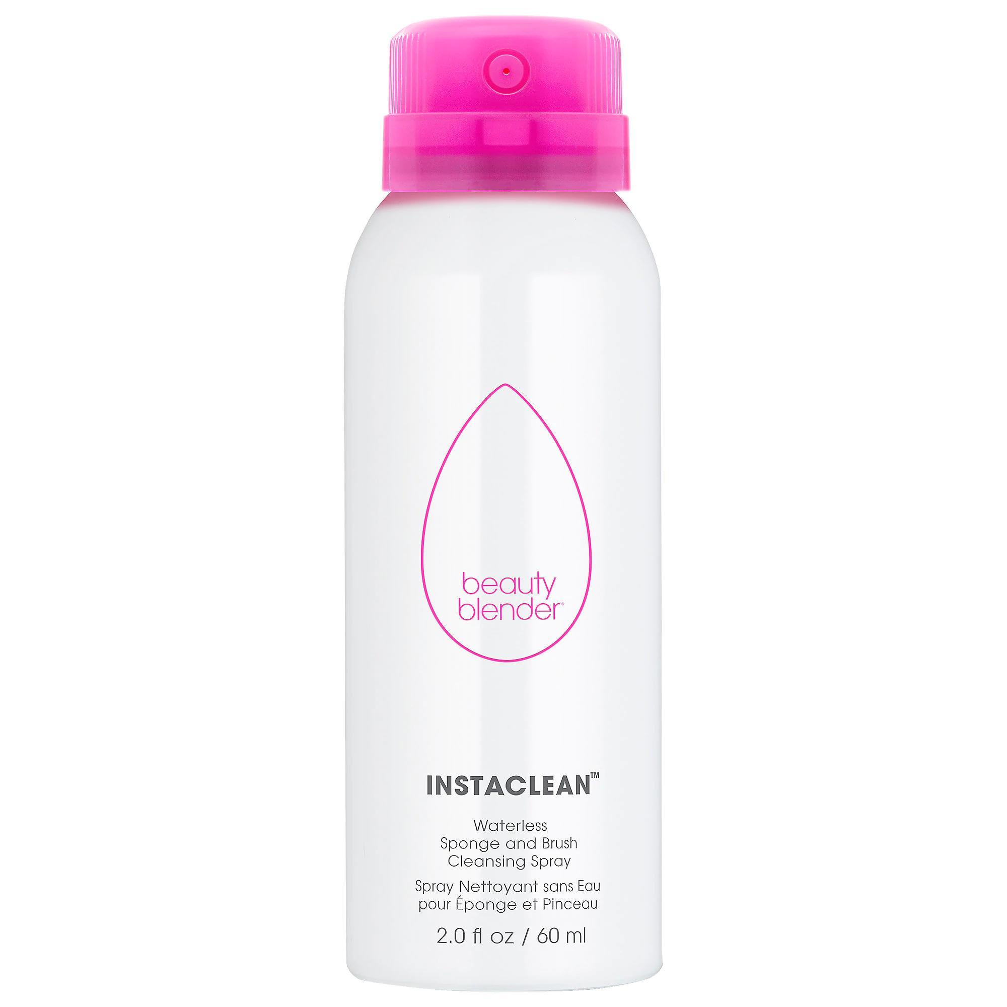 Beautyblender Instaclean Sponge & Brush Cleaning Spray