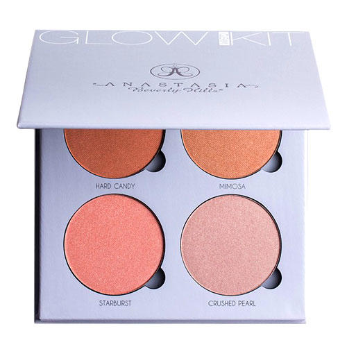 Anastasia Glow Kit Gleam