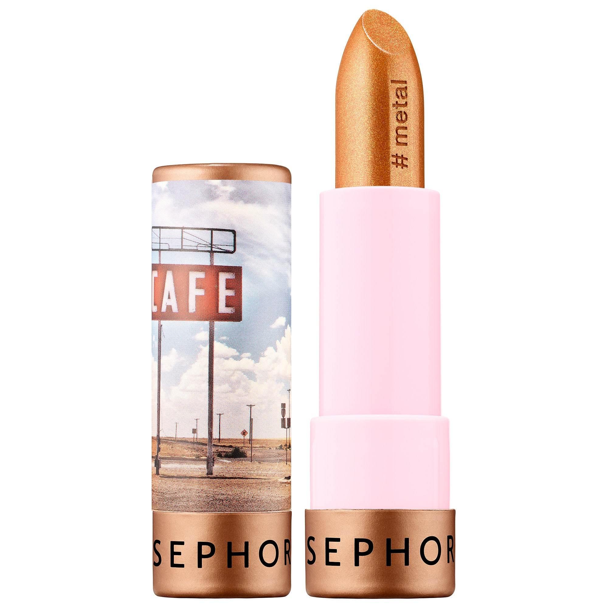 Sephora #Lipstories Lipstick No Cell Service 42