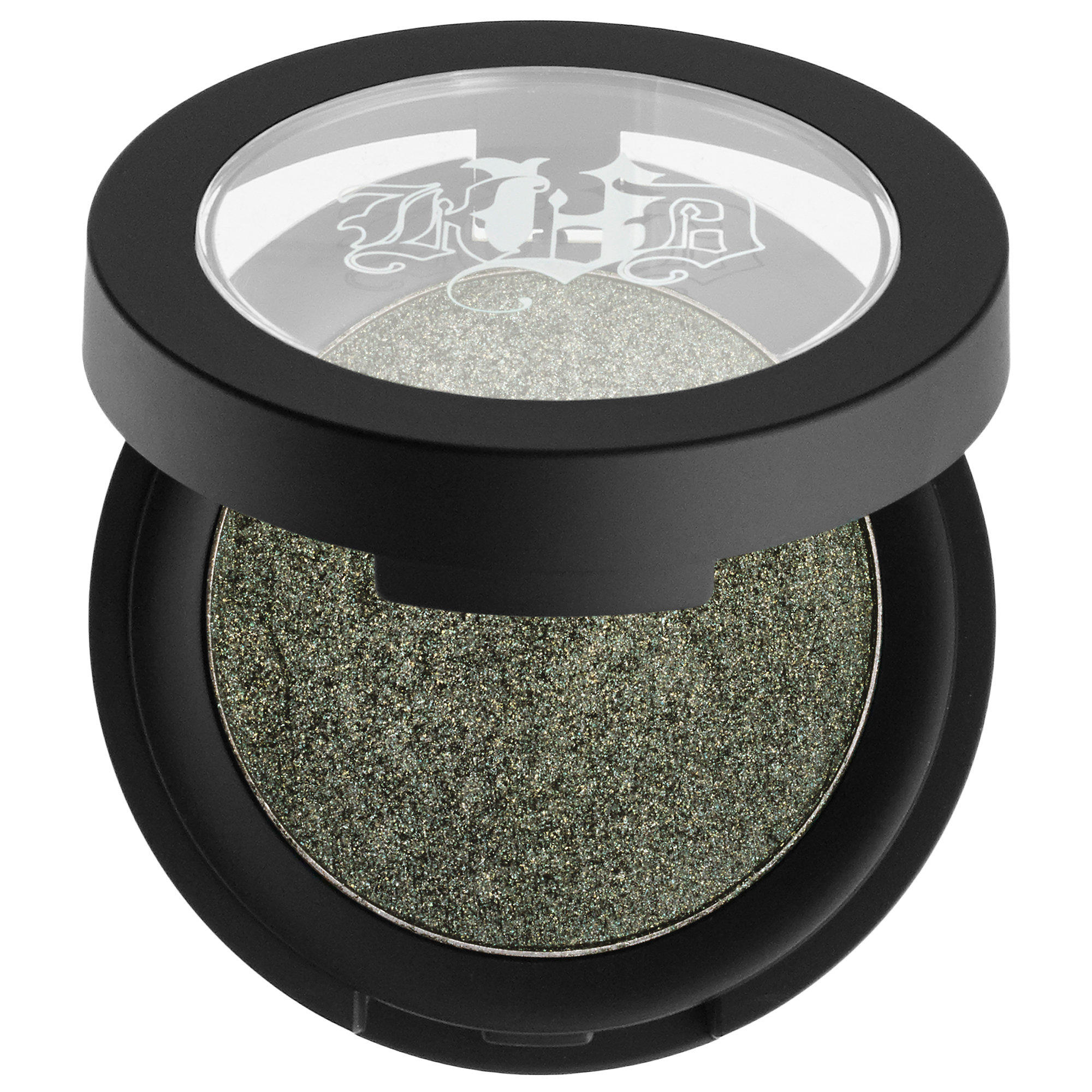 Kat Von D Metal Crush Eyeshadow Black No.1