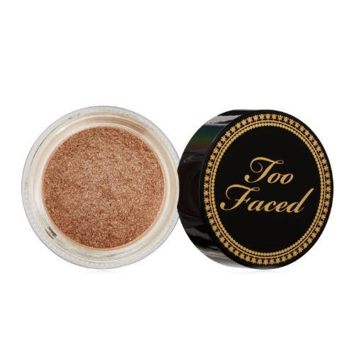 Too Faced Glamour Dust Nude Beam Mini 0.6g