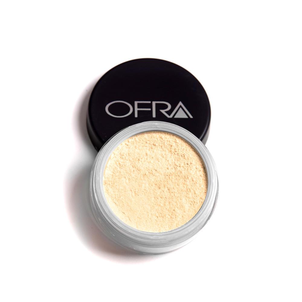 OFRA Translucent Luxury Highlighting Powder