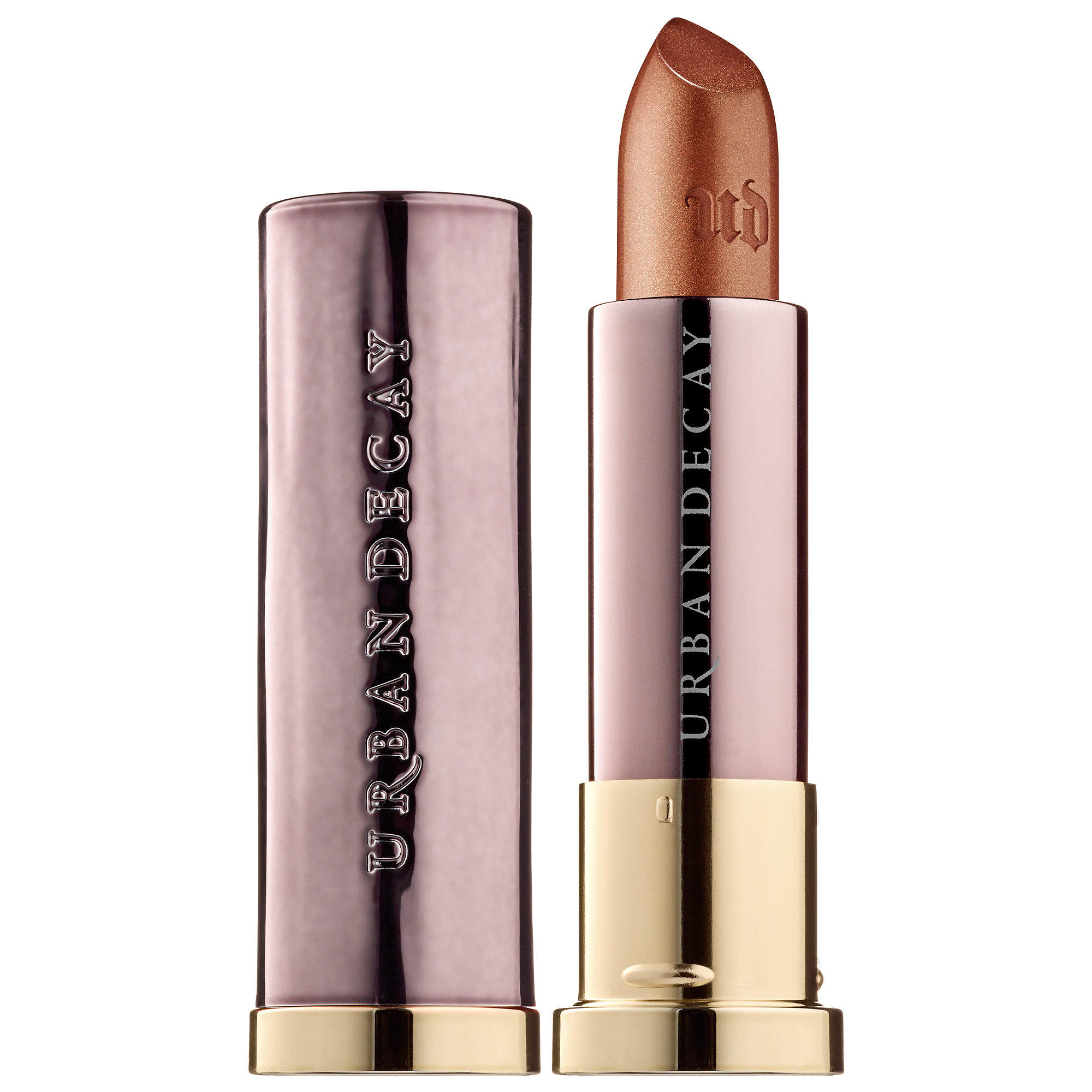 Urban Decay Vice Lipstick Conspiracy