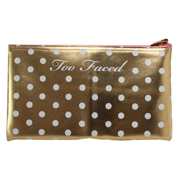 Too Faced Be Merry & Bright Bag