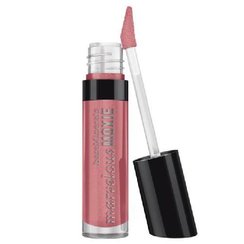 bareMinerals Marvelous Moxie Lipgloss Rebel Mini 2.25 oz