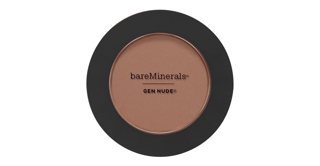 bareMinerals Gen Nude Powder Blush Let's Go Nude