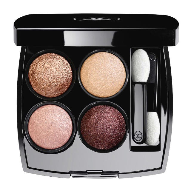 Chanel Les 4 Ombres Poesie 234 Eye Palette
