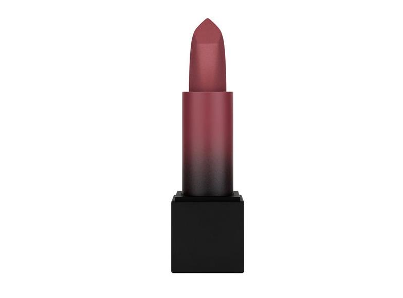 Huda Beauty Power Bullet Metallic Lipstick Pool Party