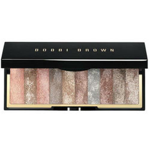 Bobbi Brown Shimmer Brick Eye Palette Sequin