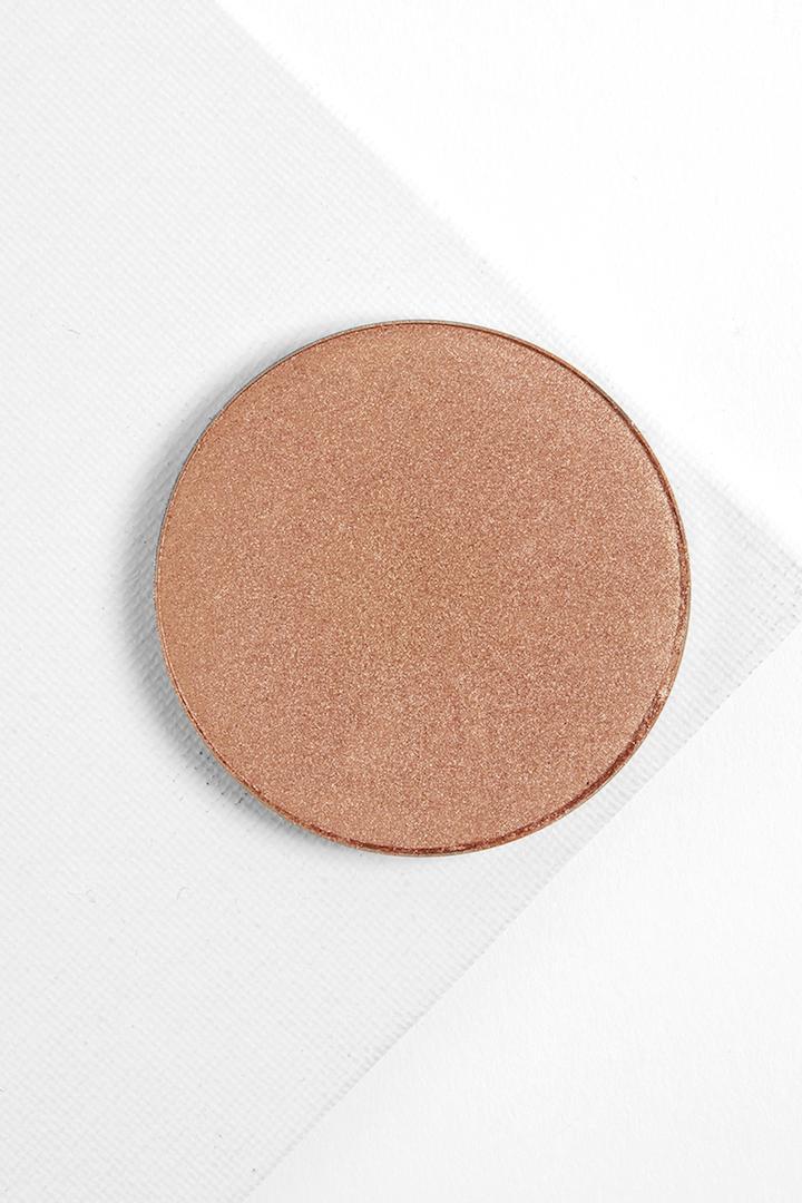 Colourpop Pressed Powder Face Highlighter Bae Area