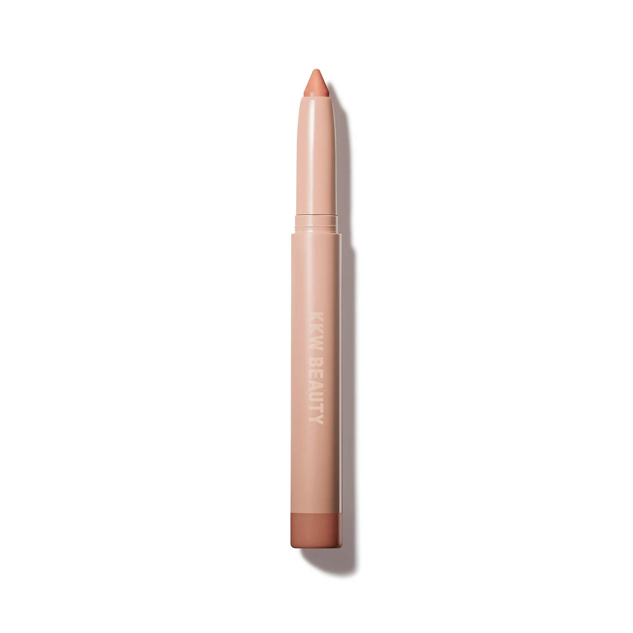 KKW Beauty Lip Crayon Dreamy Peach