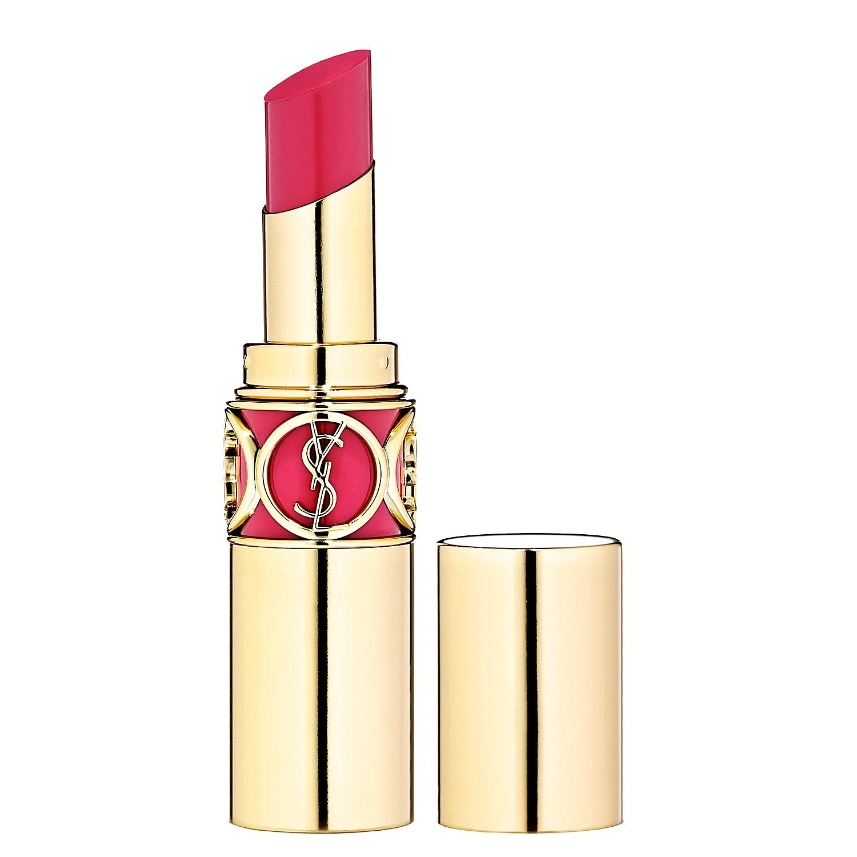 YSL Rouge Volupte Lipstick Rose Fou 10