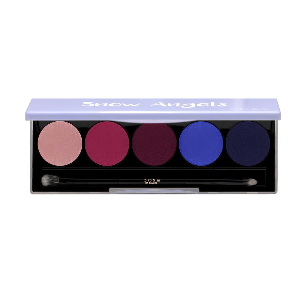 Dose Of Colors Snow Angels Eyeshadow Palette