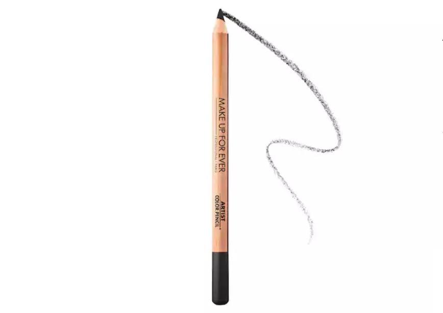 Makeup Forever Artist Color Pencil Whatever Black 100