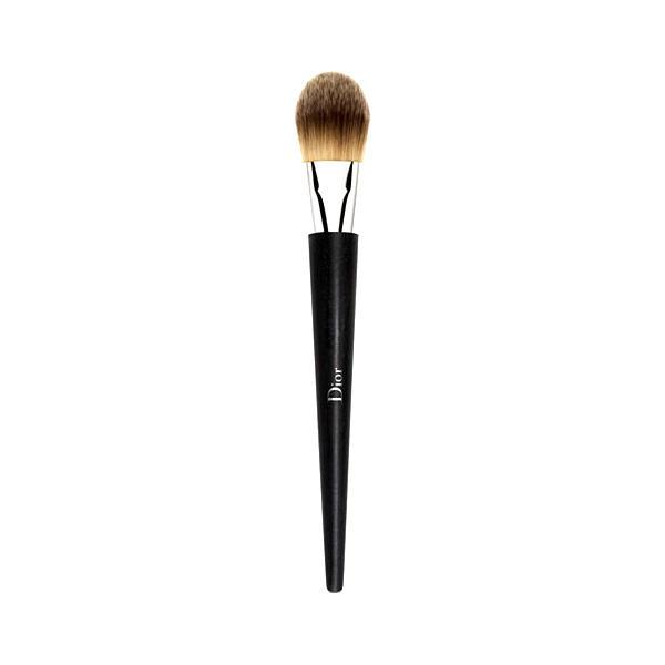 Dior Backstage Fluid Foundation Face Brush 11