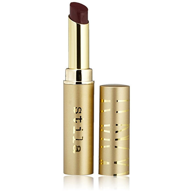 Stila Stay All Day MATTE'ificent Lipstick Bordeaux