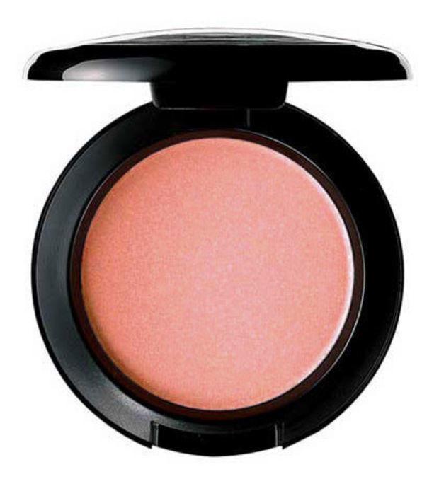 MAC Sheertone Blush Peaches