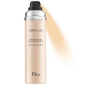 Dior Diorskin Airflash Spray Foundation Linen 201