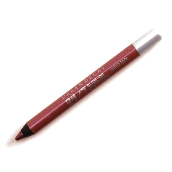 Urban Decay 24/7 Glide-On Eyeliner Pencil Glitter Rock Mini 0.8g