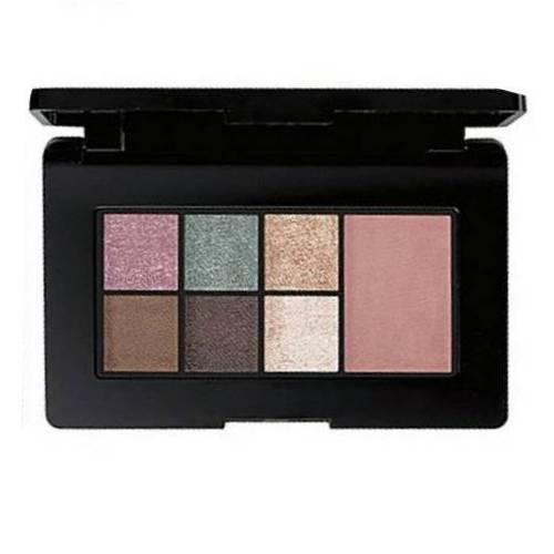 Lancome Color Design/Blush Subtil Palette Glam Look Cool