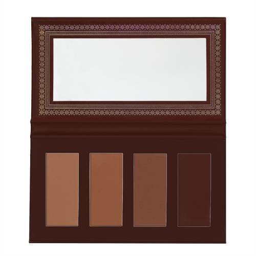 Ace Beaute Palette Bronzed In Paradiso