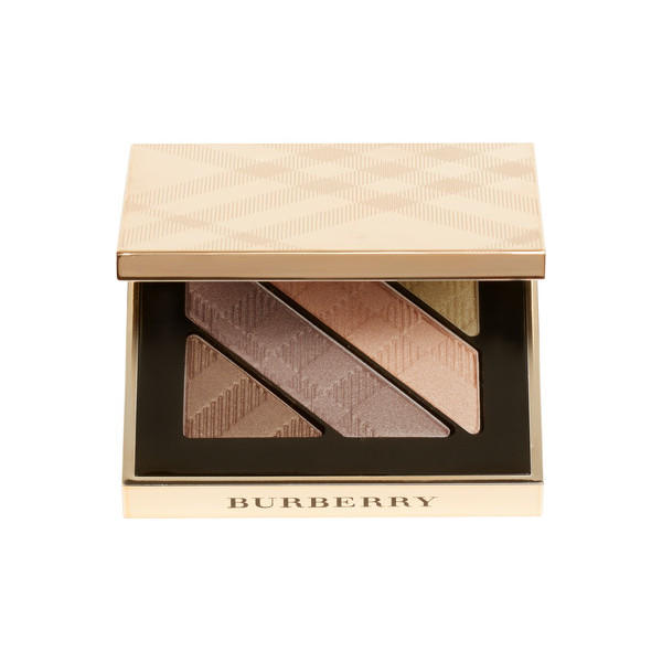 Burberry Complete Eyeshadow Palette Gold Shimmer No. 28