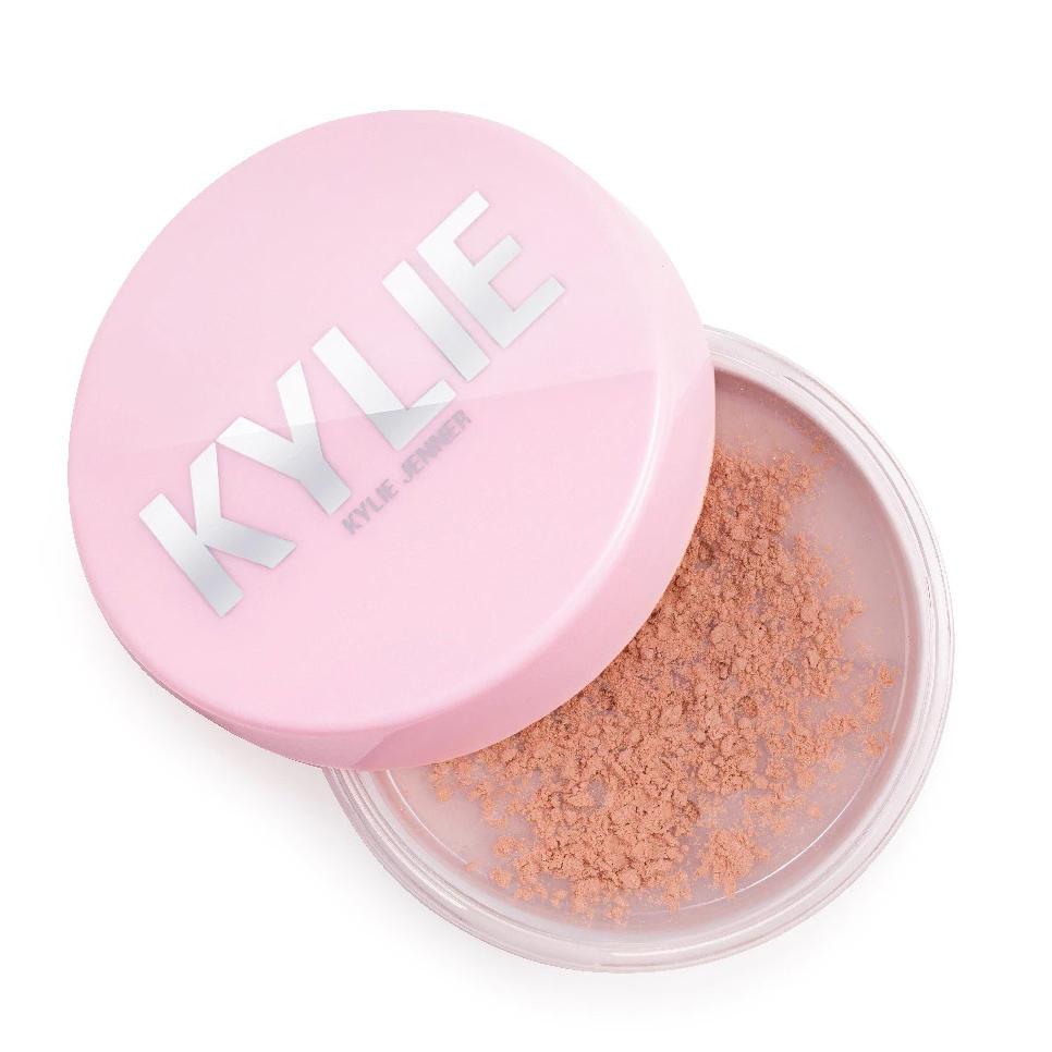 Kylie Cosmetics Loose Illuminating Powder