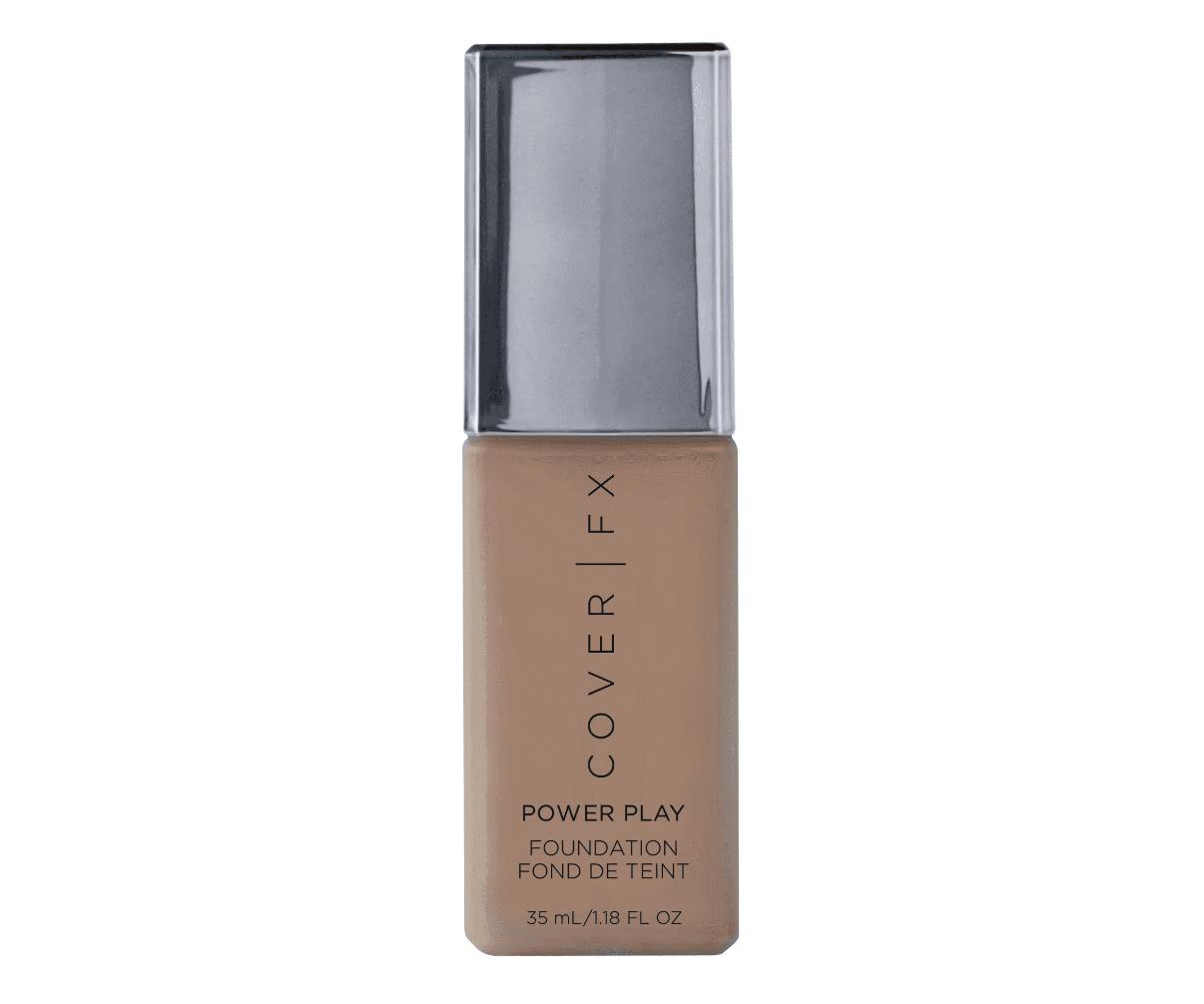 Cover Fx Power Play Foundation N85