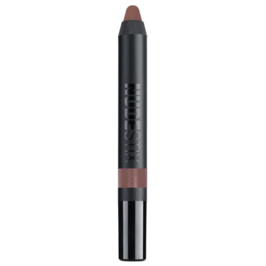NUDESTIX Magnetic Matte Lip Color Rose