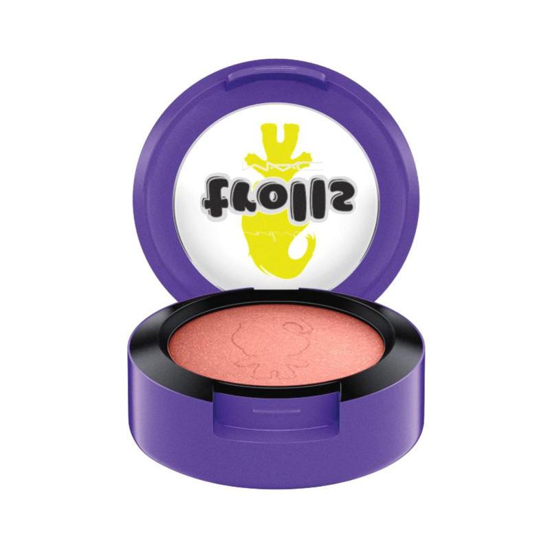 MAC Eyeshadow Good Luck Trolls Collection Paradisco