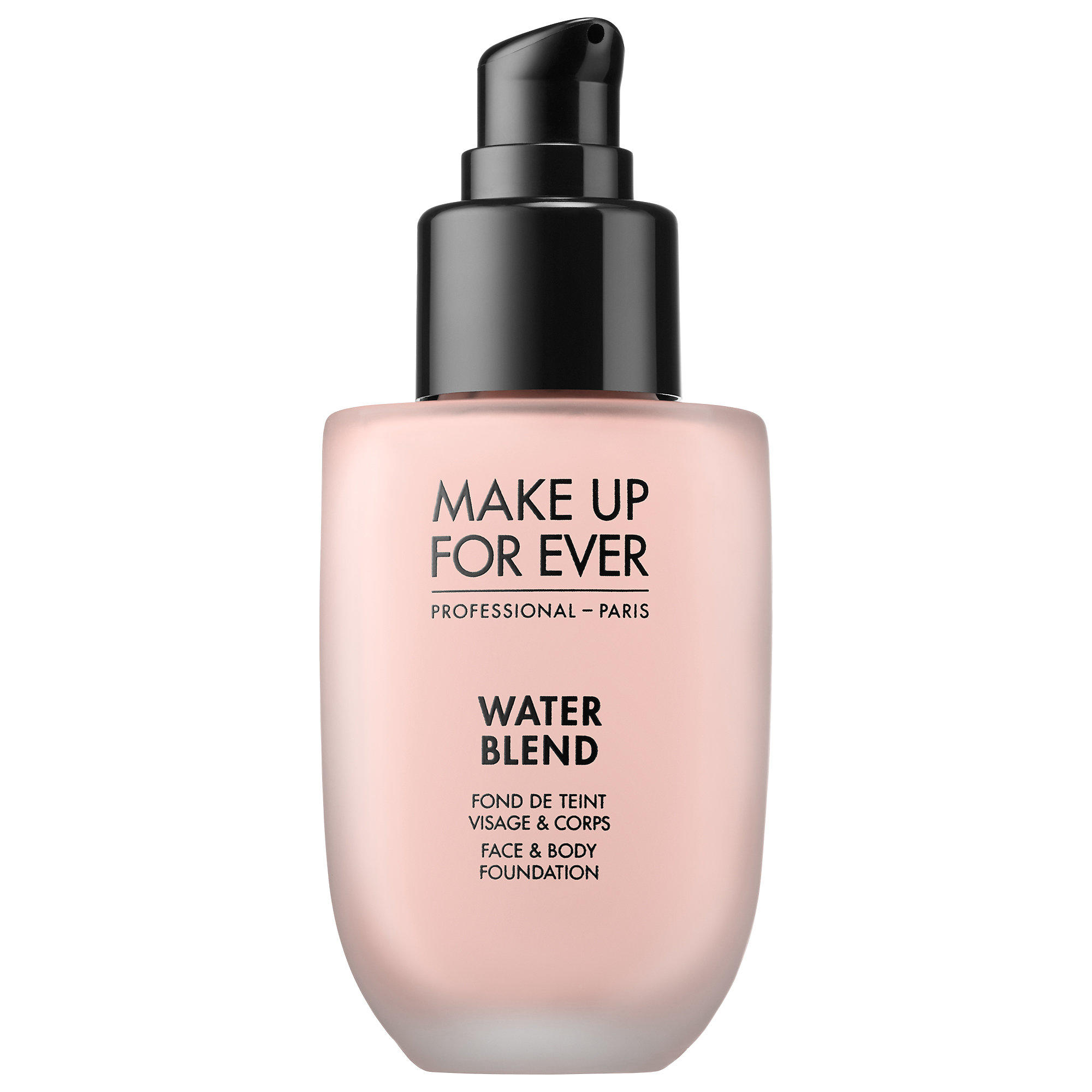 Makeup Forever Water Blend Face & Body Foundation R250