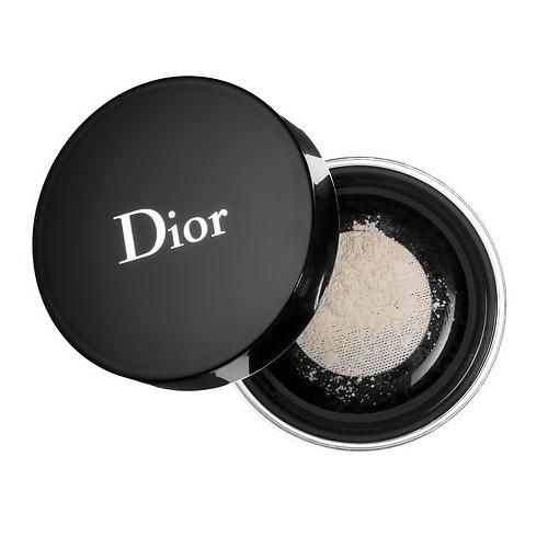 Dior Diorskin Forever & Ever Control Extreme Perfection & Matte Finish Invisible Loose Powder 001