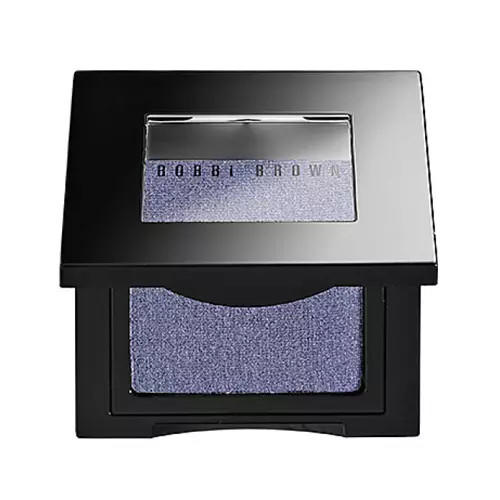 Bobbi Brown Metallic Eyeshadow Midnight 12
