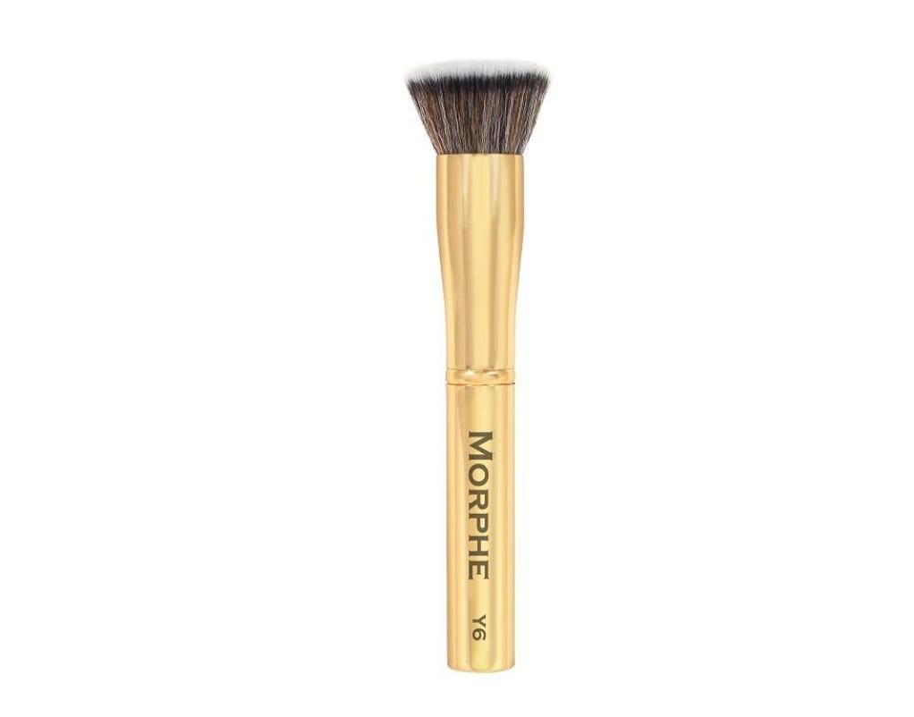 Morphe Pro Flat Buffer Brush Y6