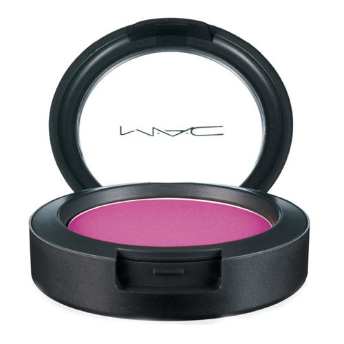 MAC Powder Blush Overdyed